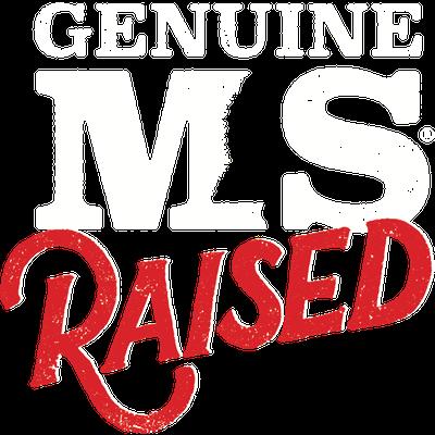 Genuine Mississippi Raised